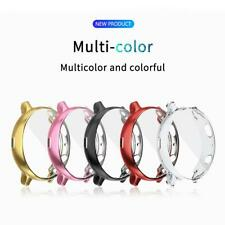 Silicone Watch Screen Protective Cover for Samsung Galaxy Watch Active 2