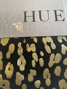 NWT Women's Hue Super Opaque Control Top Tights Variety Size 1 3 S/M M/L Rare