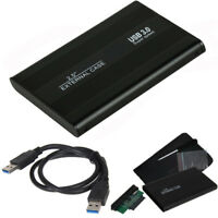 USB 3.0 For SATA 2.5 Inch Hard Drive External Enclosure HDD Mobile Disk Box Case