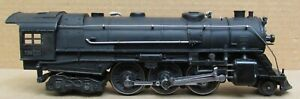 Lionel Prewar 226E 2-6-4 Steam Engine *CLEAN* (No Tender) O-Gauge