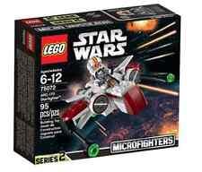 LEGO STAR WARS 75072 ARC-170 Starfighter Brand (New)