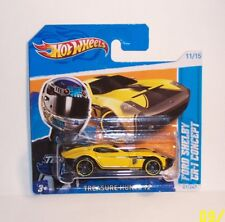 Hot Wheels 2012 Treasure Hunt Ford Shelby Gr-1 Concept