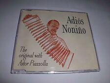 Adios Nonino - Astor Piazzolla - CD nicht OVP