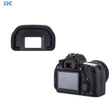 JJC Rubber EyeCup for Canon EOS 6D II 5D II 80D 70D 60D 50D 40D replace Canon EB