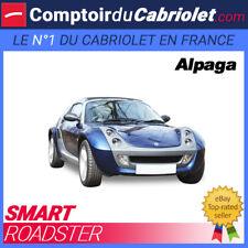 Capote Smart Roadster cabriolet en - Alpaga Sonnenland