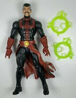"""Marvel Legends Hulkbuster Series Dr Strange 6"""" Scale Action Figure Hasbro"""