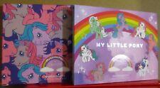 NEW ~ COLOURPOP My Little Pony Eyeshadow Eye Shadow Palette ~ 12 Colors