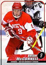 2003-04 Boston University Terriers #8 Brian McConnell