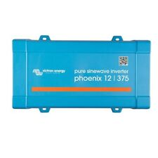 Inverter Victron Phoenix 12/375 VE.Direct Schuko (375W 12V or 24V**)