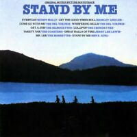 Stand By Me OST (NEW CD)