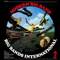 Various - Big Bands International 2 - Modern Big  Vinyl Schallplatte - 58475