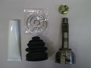 Daihatsu Hijet Front Outer CV Joint S110P 75LAC 19teeth on axle bar