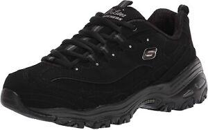 Skechers D'lites Women's Casual Fashion Sneakers Shoes Lightweight Memory Foam