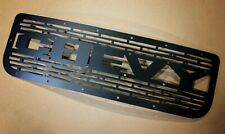 NEW Custom CHEVY Grill 1988-98 1500 Word Letters Grille Silverado Tahoe Suburban