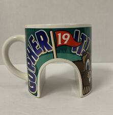 """""""Gopher It� Coffee Tea Mug Golf Game Office Party Hole In One"""