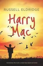 HARRY MAC by Russell Eldridge Paperback FICTION book Fast & Free Post