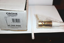Grohe Spare Head Assembly Hand Soap Pump Unit - Polished Brass 45 260 R00 disc.