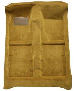 1990-1993 Honda Accord 2 & 4 Door Complete Cutpile Replacement Carpet Kit