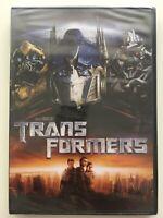 Transformers 1 DVD NEUF SOUS BLISTER Michael Bay - Steven Spielberg