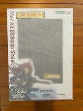 Kotobukiya Bishoujo Statue Marvel Black Widow Covert Ops LIMITED Ver. PVC Figure