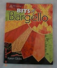 Bits Of Bargello - Karen Gibbs - 2009