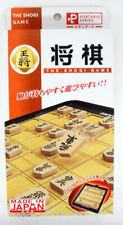 Hanayama Japonais Échecs Shogi Ensemble de jeux portable Standard fait au Japon