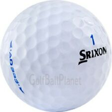 1000 AAA - AA ASSORTED SRIXON USED GOLF BALLS + 50 Tees