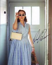 SAOIRSE RONAN signed autographed BROOKLYN EILIS photo