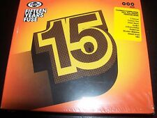 Fuse 15 Fifteen Years Of Fuse Techno / Tech House 3 CD - New