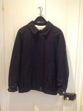 Burberry Prorsum Navy Jacket Size 10 - Vintage