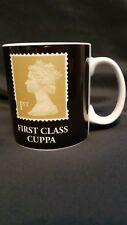 GIFT REPUBLIC FIRST CLASS CUPPA MUG