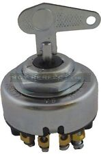 More details for zetor jawa ignition switch screw fixings