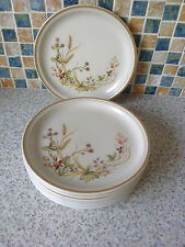 Unboxed British Marks & Spencer Pottery Side Plates