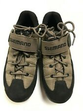 NEW in Box Shimano SH-M038 Women's Casual/Spin Cycling Shoes Size EU 36 US 3.5