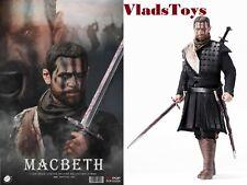Macbeth Shakespeare Michael Fassbender Television series 1/6 PopToys EX028 USA