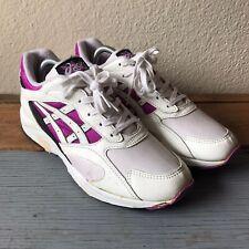 ASICS Gel Legacy Vintage Deadstock Womens Running Shoes US10 Mens 8.5 Flawed 90s