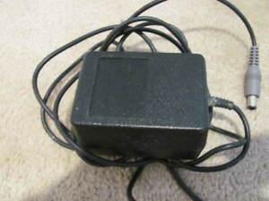 Official OEM Nintendo SNES Power Supply AC Adapter Plug Original SNES-002 TESTED