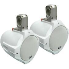 """Pyle Plmrw65 6 1/2"""" Marine 2-way Wake Board Speakers (pair)"""