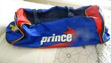 Rare Prince Extra Large Riding Gear Duffle Bag 36X16 App.