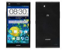 ZTE Grand X Max+ + Z987 - 16GB - Black (Cricket) Unlocked 9/10