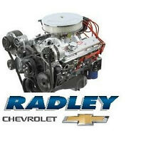 OEM NEW GM Chevrolet Performance 350ci HO Turn-Key 330HP  Engine 19210009 CHEVY