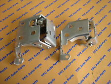 Chevy GMC Truck SUV Drivers Front Upper and Lower Hinges Set OEM New  2007-2014