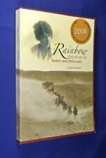 SIGNED BOOK - RAINBOW Jennifer Horsfield RANIA MACPHILLAMY GALLIPOLI WWI