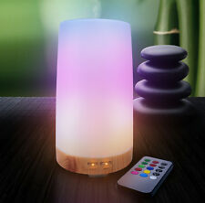 Sorbus Essential Oil Diffuser/Aroma Oil Cool Mist Humidifier with Remote