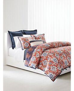 Lauren Ralph Lauren Tessa Floral Full/Queen Duvet Cover Set $355