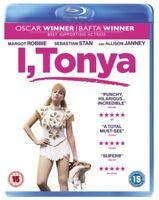 Nuevo I Tonya- Blu-Ray