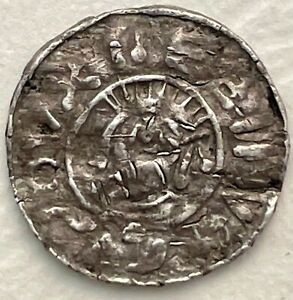 Denar Normannen Wilhelm der Eroberer 1037-1087 sml5