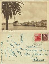 1947-BRINDISI, PORTO INTERNO, 1942