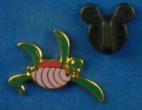Under the Sea Turtle from LE Little Mermaid & Ocean Friends Disney Pin # 9593