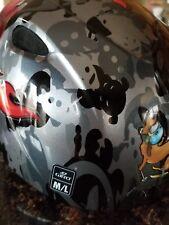 Giro, Boys Ski Helmet, Kids, M/L